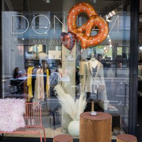 NEW: DONUM Concept Store