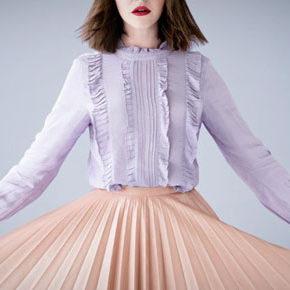 Fashion Show im Haus der Sinne