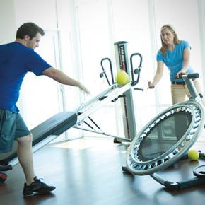 Vitalisaktiv-Training: Die Fähigkeit erlangen sich gesund zu bewegen