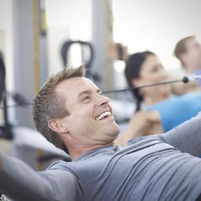 Nicht nur den Körper stärken, auch den Kopf trainieren