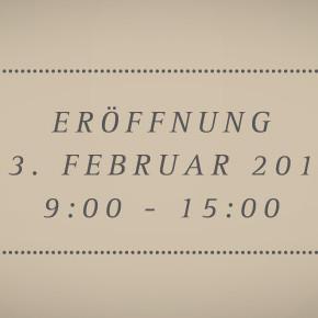 Einweihungsfeier 23. Februar 2013