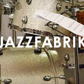 Jazzfabrik im Haus der Sinne