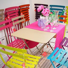 Outdoor Möbel - genießen Sie die schönste Zeit draußen